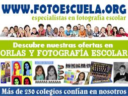 Fotografía escolar